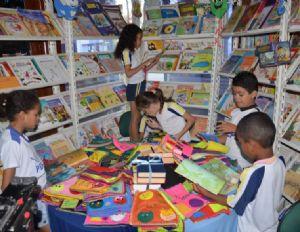Bibliotecas Comunitárias de Cuiabá são ótimas opções de entretenimento (Crédito: reprodução)