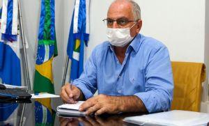 Com 19 mil habitantes, Chapada gasta mais de R$ 2 mi com folha (Crédito: Reprodução)