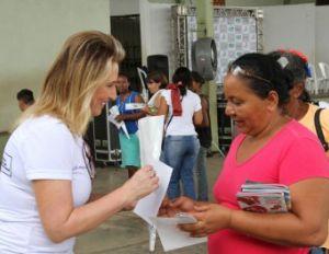 Cuiabá inicia programação para mulheres (Crédito: Reprodução)