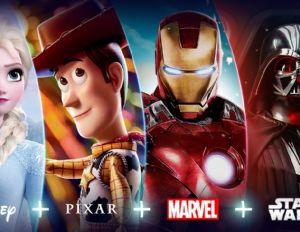 Confira o que estará disponível no Disney  no Brasil a partir de novembro (Crédito: Reprodução)