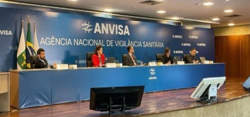 Anvisa aprova uso emergencial das vacinas CoronaVac e AstraZeneca (Crédito: REPRODUÇÃO)