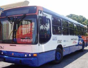 Passageiros do transporte coletivo voltam a pagar R$ 3,75 entre Cuiabá e VG (Crédito: Reprodução)