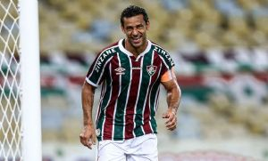 Fluminense recebe River Plate no Maracanã na estreia da Libertadores (Crédito: Reprodução)