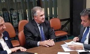 Secretário vai a Brasília debater desembargos ambientais de assentamentos de Nova Ubiratã