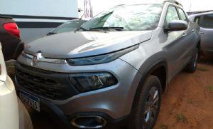 Carros furtados de locadora em Vila Bela(MT) são recuperados pela Polícia Civil (Crédito: Reprodução)