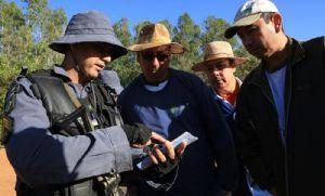 Patrulha rural inicia trabalho para combater criminalidade fora da zona urbana