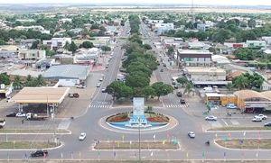 Água Boa tem o 3º melhor indicador de gestão fiscal dos municípios do estado (Crédito: Reprodução)