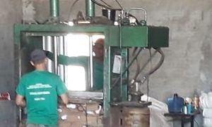 Prefeitura municipal de Água Boa incentiva Associação dos Catadores de Lixo (Crédito: Reprodução)