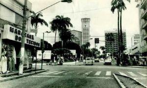 Conheça as personalidades que dão nomes as ruas de Cuiabá (Crédito: Reprodução)