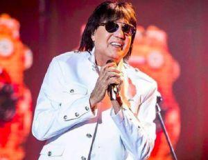 Morre o cantor sertanejo Marciano, aos 67 anos (Crédito: Reprodução)