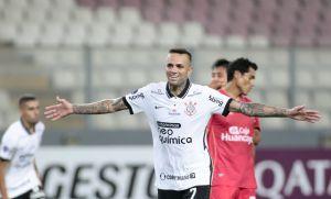 Corinthians vence em Lima e segue vivo na Copa Sul-Americana (Crédito: Reprodução)
