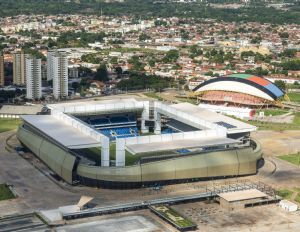 Prefeitura de Cuiabá abre inscrições para voluntários trabalharem no Festival 300 Anos (Crédito: Reprodução)