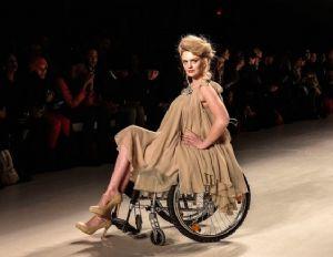 Primeiro 'Desfile da Moda Inclusiva e Acessível' de Cuiabá acontece neste sábado (Crédito: Reprodução)