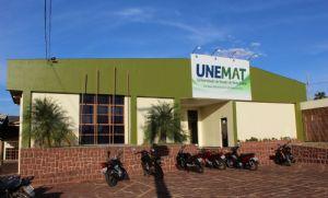 Unemat passa a ser Universidade do Estado de Mato Grosso Carlos Alberto Reys Maldonado (Crédito: Reprodução)