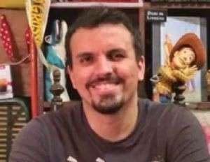Escritor de Mato Grosso é revelação do Prêmio Sesc de Literatura (Crédito: Reprodução)