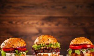 Festival de Hambúrguer terá 40 sanduíches diferentes (Crédito: Reprodução)