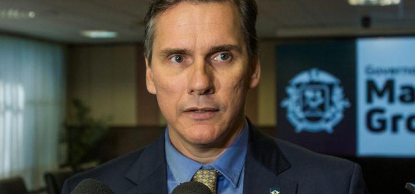 """Gallo diz que Medeiros precisa estudar: """"Diz algo contrário à própria Secretaria do Tesouro Nacional"""" (Crédito: REPRODUÇÃO)"""
