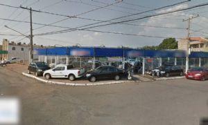 Quadrilha furta 16 carros e causa prejuízo de R$ 350 mil em MT (Crédito: Tomaz Silva)