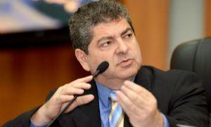 Relator alega que não compete ao TCE e rejeita pedido de suspensão da posse (Crédito: Reprodução)
