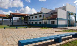 Nova escola estadual vai beneficiar 2 mil estudantes do bairro Pedra 90