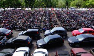Interessados podem verificar condições dos 877 veículos ofertados em 10 municípios (Crédito: Reprodução)