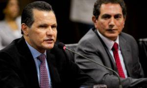 Ex-secretário contesta Silval; nega repasse de mensalinho e isenta ex-deputada de MT (Crédito: Reprodução)
