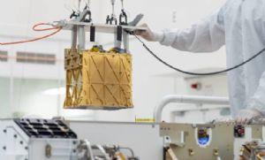 Ar em Marte? Rover da Nasa produz oxigênio pela 1ª vez (Crédito: Reprodução)