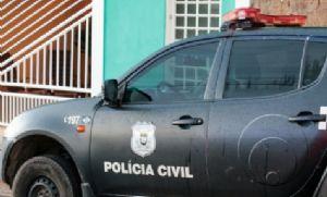 Polícia faz busca e apreensão em faculdade acusada de funcionar sem autorização do MEC (Crédito: Reprodução)