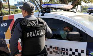 Homem invade casa e agride ex-mulher e a filha dela em Cuiabá (Crédito: Reprodução)