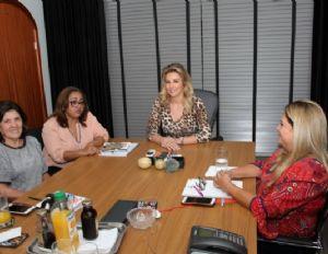 Programa Qualifica Cuiabá 300 recebe propostas de cursos de qualificação para mulheres (Crédito: Vicente Aquino)
