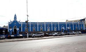 Funcionários da Santa Casa de Cuiabá começam a receber salário após oito meses de atraso (Crédito: Reprodução)