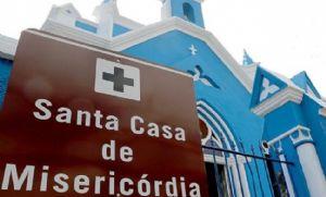 Pacientes da Santa Casa de Cuiabá são realocados para os Hospital de Câncer e HGU (Crédito: Reprodução)