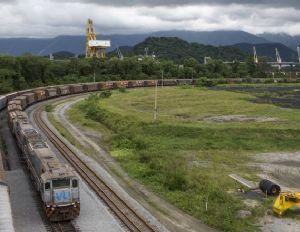"""""""Chegada da ferrovia vai impactar positivamente em toda a cadeia produtiva"""", afirma presidente da Acrimat (Crédito: Reprodução)"""