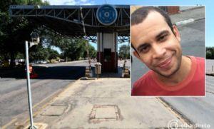 Estudante da UFMT desaparece após sair para pegar carona em rodovia (Crédito: reprodução)