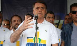 Bolsonaro: abro mão da reeleição se Brasil passar por reforma política (Crédito: Christiano Antonucci)