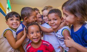 Ministério da Saúde e IBGE coletarão dados sobre população infantil (Crédito: Reprodução)