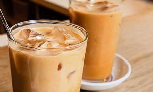 Receita de Café Gelado para refrescar no calor (Crédito: Reprodução)