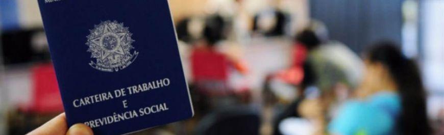 Semana começa com 29 vagas de emprego ofertadas pelo Sine (Crédito: Reprodução)