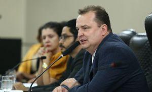 ALMT cria comissão voltada para agentes comunitários de saúde e de combate a endemias (Crédito: Reprodução)