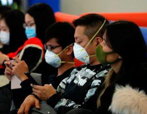 Pela 1ª vez, China tem menos de 2 mil casos de coronavírus em um dia (Crédito: Reprodução)