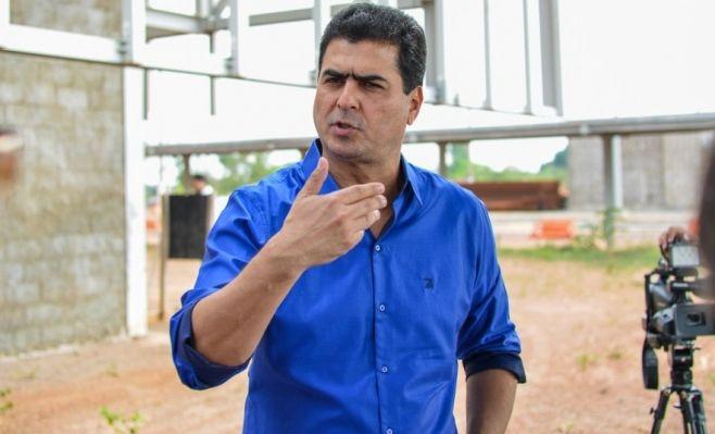 Emanuel autoriza licitação para obras na trincheira do Círculo Militar com valor de R$ 62 milhões (Crédito: REPRODUÇÃO)