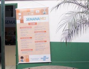 Prefeitura de Cuiabá e Sebrae juntos no mutirão da Semana do MEI (Crédito: Reprodução)