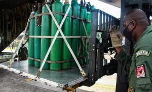 MPF cobra Saúde sobre estoques de oxigênio na região de Cáceres (Crédito: Reprodução)