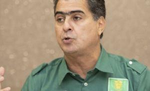 Prefeito diz que é o principal interessado na elucidação de toda investigação da Operação da PF na Saúde de Cuiabá (Crédito: Reprodução)