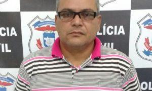 Estelionatário é preso em MT ao tentar abrir conta em agência com documentos falsos (Crédito: G1 MT)