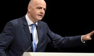 Fifa avalia proposta bilionária para expandir Mundial de Clubes (Crédito: Reprodução)