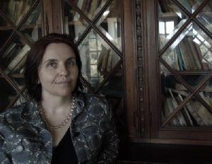 Escritora de Cuiabá, Divanize Carbonieri é umas das finalistas do Prêmio Jabuti 2020 (Crédito: Reprodução)