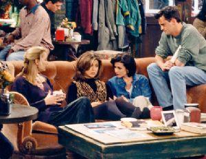 Como será a reunião de Friends no HBO Max (Crédito: Reprodução)