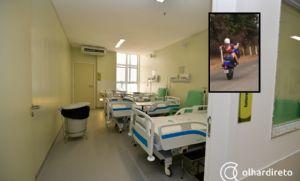 Família de influencer presta assistência para menino atropelado; cirurgia só na próxima semana (Crédito: Reprodução)