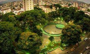 Oito cidades concentram 25% das riquezas do Brasil (Crédito: Reprodução)